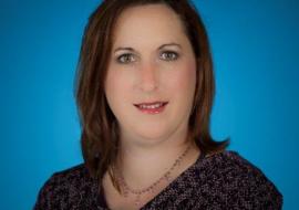 Board Member Feature: Christine Bernard