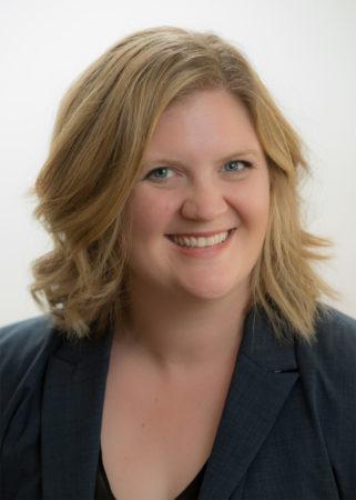 Board Member Feature: Kathryn Oviatt